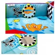 taf toys 4 seasons mat