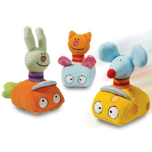 taf toys eco cars