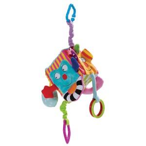 taf toys kooky cube