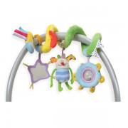 taf toys kooky spiral