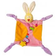 taf toys rabbit blankie