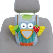 tay toys musical car toy owl