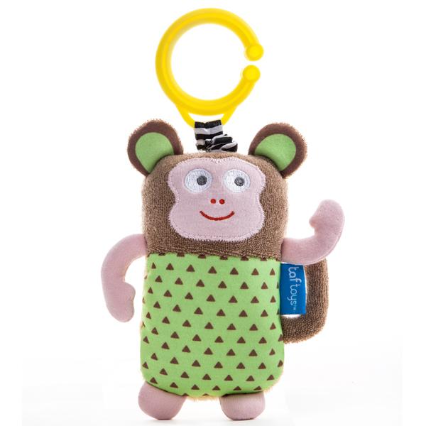 taf toys marco the monkey