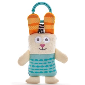 taf toys ronnie the rabbit