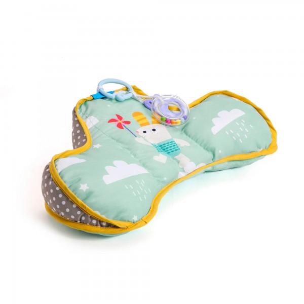 taf toys developmental pillow