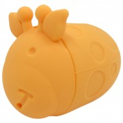 Marcus & Marcus Silicone Bath Toys Animal