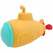 marcsu & marcsu bath toy submarine